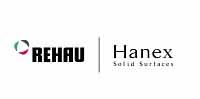 rehau-hanex-logos
